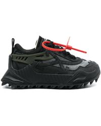 Off-White c/o Virgil Abloh 'odsy-1000' Sneakers - Black