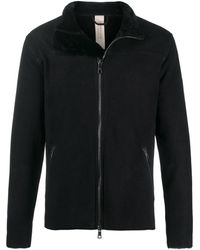 Giorgio Brato - Zip Shearling Jacket - Lyst