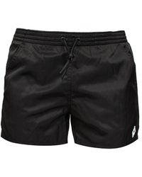 Marcelo Burlon - Swim Shorts - Lyst