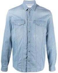 Dondup Denim Shirt - Blue