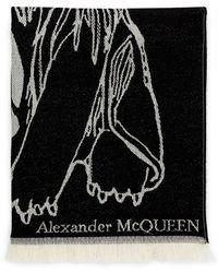 Alexander McQueen - Oversize Royal Skull - Lyst