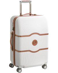 Delsey Chatelet Air 67cm Medium Suitcase - Multicolour
