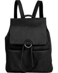 Urban Originals - ' The Thrill Vegan Leather Backpack - Lyst