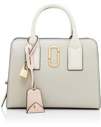 Marc Jacobs - Little Big Shot Tote - Lyst