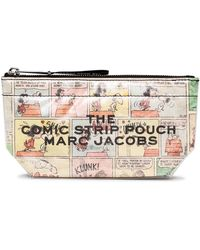 Marc Jacobs Large Cosmetic - Multicolour