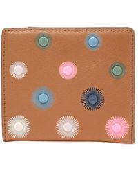 Fossil - Emma Rfid Mini Wallet - Lyst