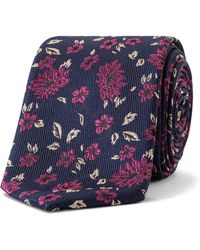 Ted Baker - Floral Tie - Lyst