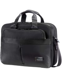 Samsonite - Cityvibe Laptop Briefcase - Lyst