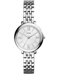 Fossil - Jacqueline Watch - Lyst