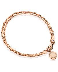 Astley Clarke - Cosmos Small Biography Bracelet - Lyst