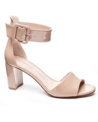 Chinese Laundry - Rumor Ankle Strap Sandal - Lyst