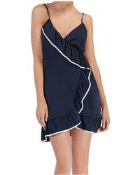 The Fifth Label - Juliette Wrap Dress - Lyst