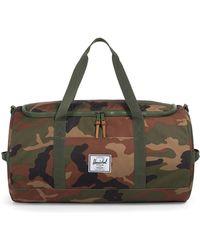 Herschel Supply Co. Sutton Duffle Bag - Multicolour