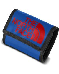 The North Face - Base Camp Wallet - Lyst