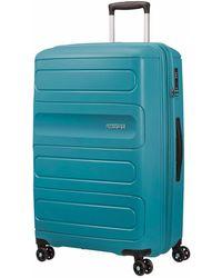 American Tourister - Sunside 68cm Medium Suitcase - Lyst