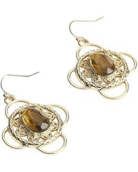 Samantha Wills - Montague & Capulet Petite Drop Earrings - Lyst