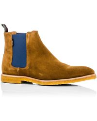 PS by Paul Smith - Andy Chelsea Boot - Lyst