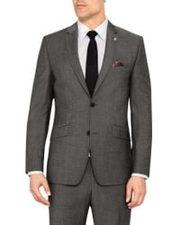 Ted Baker - Sovereign Jacket - Lyst