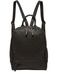 Urban Originals - My Way Vegan Leather Backpack - - Lyst