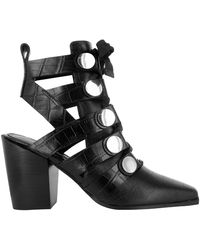 Senso Quinetta I Boot - Black