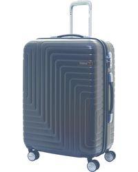 American Tourister Dartz 75cm Spinner - Blue