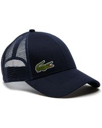 Men s Lacoste Hats Online Sale 4f651914cfb