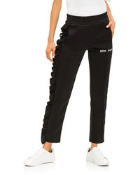 Palm Angels - Rouches Track Pants - Lyst