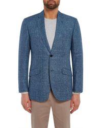 Chester Barrie - Semi Plain Jacket - Lyst