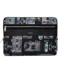 Paul Smith - Camera Laptop Sleeve - Lyst