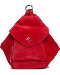 MANU Atelier | Mini Fernweh Bag | Lyst