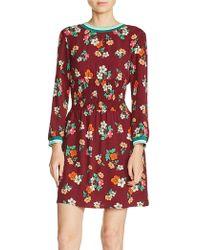 Maje | Roskea Dress | Lyst