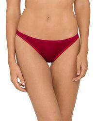 Calvin Klein - Youthful Lingerie Bikini - Lyst