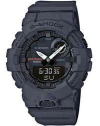 G-Shock - Duo Chrono Watch - Lyst