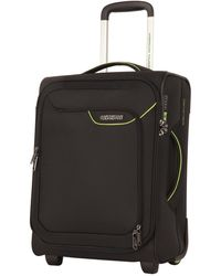 American Tourister Applite 4.0 82cm Large Suitcase - Green