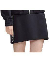 Maje Just Skirt - Black