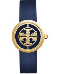 Tory Burch - Reva Gold-tone Watch - Lyst