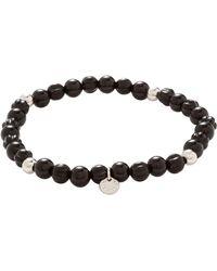 Tateossian - Karma Beads - Lyst