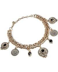 Samantha Wills - Shield Of Diana Chain Bracelet - Lyst