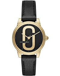 Marc By Marc Jacobs - Corie Black Watch - Lyst