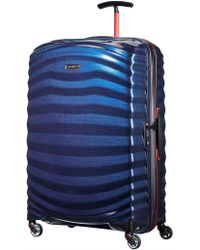 Samsonite Lite Shock Sport 75cm Large Suitcase