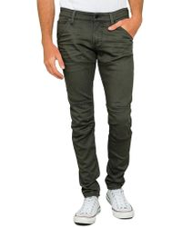 G-Star RAW - 5620 3d Super Slim Colour Jeans - Lyst
