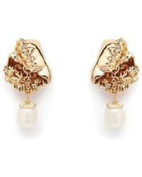 Mimco - Pearl Of Wisdom Ear - Lyst