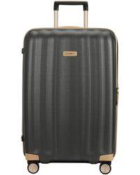 Samsonite Lite Cube Prime 76cm Large Suitcase - Multicolour