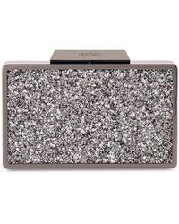 OLGA BERG - Madi Glitter Box Pod - Lyst
