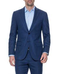 Rodd & Gunn - Newbridge Tailored Jacket Eclipse - Lyst