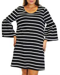 Wite - Bronte Dress - Lyst
