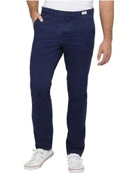Tommy Hilfiger - Denton Chino With Square Dot - Lyst