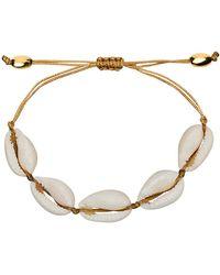 Amber Sceats - Anouk Bracelet - Lyst