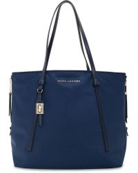 Marc Jacobs - Zip That Shopping Tote Bag - Lyst
