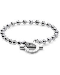Gucci - Boule Collection Bracelet - Lyst